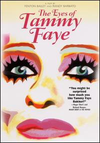 cover: Eyes of Tammy Faye, The