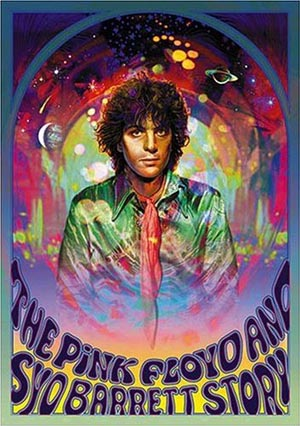 cover: Pink Floyd and Syd Barrett Story, The