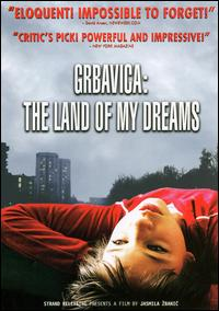 cover: Grbavica: The Land of My Dreams