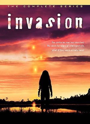 cover: Invasion (2005) - d4-6/6 (3d)