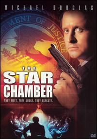 cover: Star Chamber, The (1983)