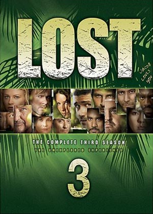 cover: Lost: 3rd Season - d1/7