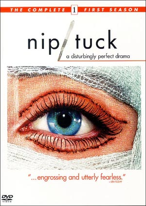 cover: Nip/Tuck 1st Season - d1/5