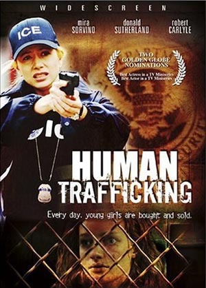 cover: Human Trafficking (2005)