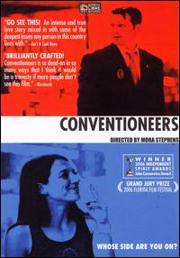 cover: Conventioneers (2006)