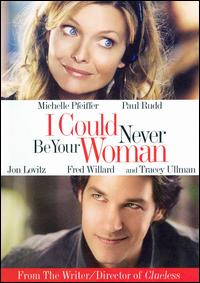 cover: I Could Never Be Your Woman (2006)