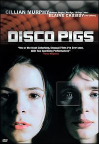 cover: Disco Pigs (re-release)