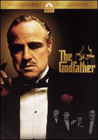 cover: Godfather, The (1972)