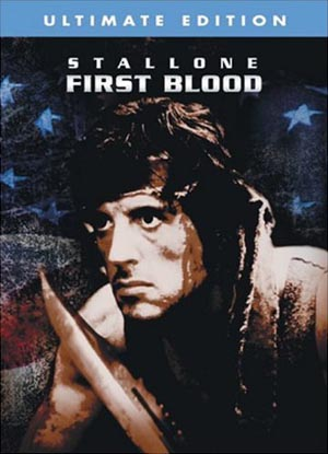 cover: First Blood (Ultimate Edition)