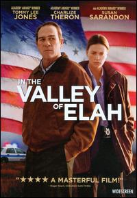 cover: In the Valley of Elah (2007)