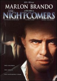 cover: Nightcomers, The (1972)