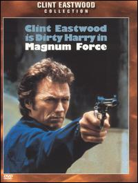 cover: Magnum Force (1973-Dirty Harry 2)