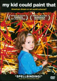 cover: My Kid Could Paint That (2007)