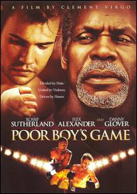 cover: Poor Boy's Game (2007)