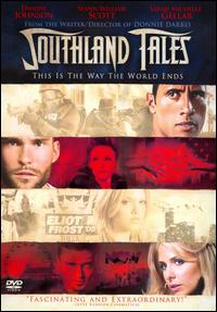 cover: Southland Tales (2006)