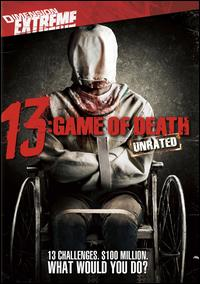 cover: 13: Game of Death (2006)