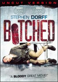 cover: Botched (2006)