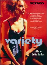 cover: Variety (1983)