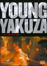 cover: Young Yakuza (2007)