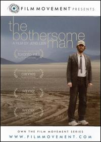 cover: Bothersome Man, The (Den Brysomme Mannen)