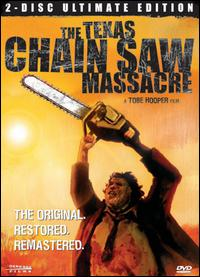 cover: Texas Chainsaw Massacre, The (2d-1974)