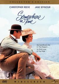 cover: Somewhere in Time (1980)