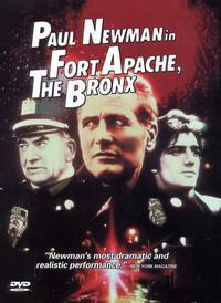 cover: Fort Apache, The Bronx (1981)