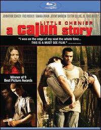 cover: Little Chenier a cajun story (Blu-ray)