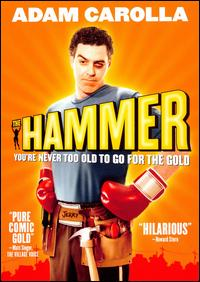 cover: Hammer, The (2007)