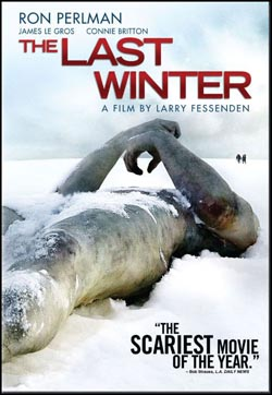 cover: Last Winter, The (2006)