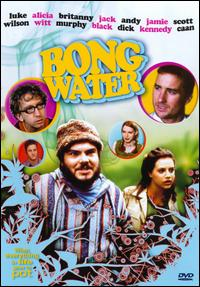 cover: Bongwater (1997)