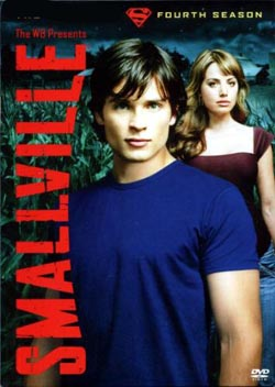 cover: Smallville: 4th Season - d1-2/6 (2d)