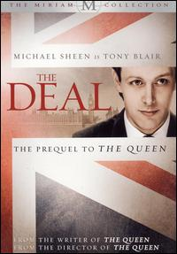 cover: Deal, The (2003)