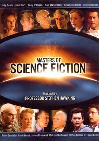 cover: Masters of Science Fiction (2d-Complete Series)