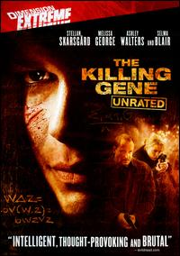 cover: Killing Gene, The (2006)