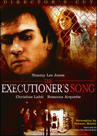 cover: Executioner's Song, The (Director's Cut)