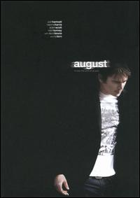 cover: August (2008)