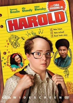 cover: Harold (2008)