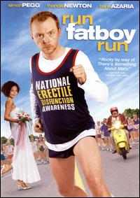 cover: Run Fatboy Run (2007)