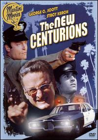 cover: New Centurions, The (1972)