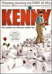 cover: Kenny (2006)