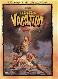 cover: Vacation (National Lampoon's)