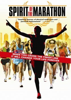 cover: Spirit of the Marathon (2007)
