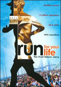 cover: Run For Your Life (2008)