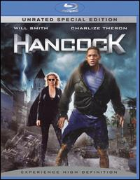 cover: Hancock (2d Blu-ray-2008)