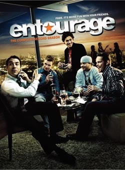 cover: Entourage: 2nd Season - d3/3