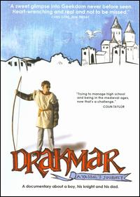 cover: Drakmar: A Vassal's Journey (2007)