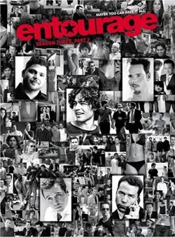 cover: Entourage: 3rd Season, Part 2 - d1/2