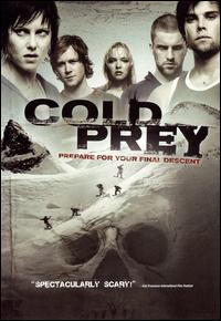 cover: Cold Prey (Fritt Vilt)