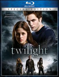 cover: Twilight (1d-2008, Blu-ray)